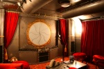 steampunk-home-theater